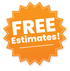 get a free estimate on pressure washing services